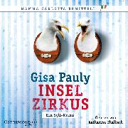 Cover-Bild zu Inselzirkus (Mamma Carlotta 5) (Audio Download) von Pauly, Gisa