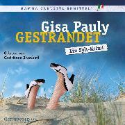 Cover-Bild zu Gestrandet (Mamma Carlotta 2) (Audio Download) von Pauly, Gisa