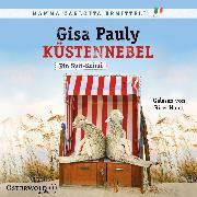 Cover-Bild zu Küstennebel (Mamma Carlotta 6) (Audio Download) von Pauly, Gisa