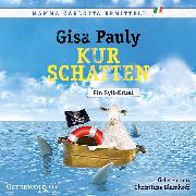 Cover-Bild zu Kurschatten (Mamma Carlotta 7) (Audio Download) von Pauly, Gisa