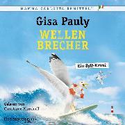 Cover-Bild zu Wellenbrecher (Mamma Carlotta 12) (Audio Download) von Pauly, Gisa