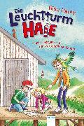 Cover-Bild zu Die Leuchtturm-HAIE (4). Käpt'n Matjes und der verschollene Schatz (eBook) von Pauly, Gisa