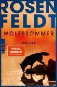Cover-Bild zu Wolfssommer (eBook) von Rosenfeldt, Hans