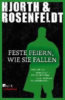 Cover-Bild zu Feste feiern, wie sie fallen (eBook) von Hjorth, Michael