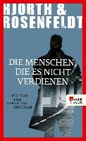 Cover-Bild zu Die Menschen, die es nicht verdienen (eBook) von Hjorth, Michael