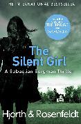 Cover-Bild zu The Silent Girl (eBook) von Hjorth, Michael