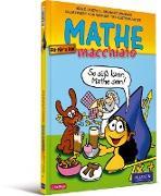 Cover-Bild zu Mathe macchiato (eBook) von Küstenmacher, Werner Tiki