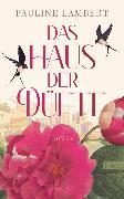 Cover-Bild zu Das Haus der Düfte (eBook) von Lambert, Pauline