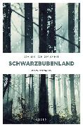 Cover-Bild zu Schwarzbubenland (eBook) von Gasser, Christof