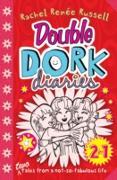 Cover-Bild zu Double Dork Diaries (eBook) von Russell, Rachel Renee