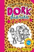Cover-Bild zu Dork Diaries: Drama Queen (eBook) von Russell, Rachel Renee