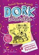 Cover-Bild zu DORK Diaries. Nikkis (nicht ganz so) glamouröses Partyleben, Band 02 (eBook) von Russell, Rachel Renée