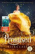 Cover-Bild zu Cass, Kiera: Promised