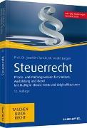 Cover-Bild zu Steuerrecht von Tanski, Joachim S.