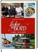 Cover-Bild zu Lecker an Bord von Freitag, Björn