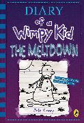 Cover-Bild zu Diary of a Wimpy Kid: The Meltdown (book 13)