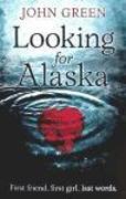 Cover-Bild zu Looking for Alaska