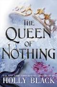 Cover-Bild zu The Queen of Nothing
