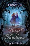 Cover-Bild zu Frozen 2 Original Middle Grade Novel