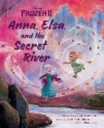 Cover-Bild zu Frozen 2 Picture Book