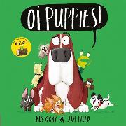 Cover-Bild zu Oi Puppies!
