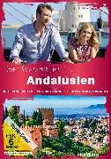 Cover-Bild zu Ein Sommer in Andalusien von Keusch, Michael
