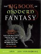 Cover-Bild zu Vandermeer, Ann (Hrsg.): The Big Book of Modern Fantasy (eBook)
