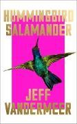 Cover-Bild zu VanderMeer, Jeff: Hummingbird Salamander (eBook)