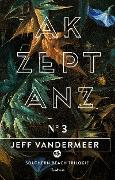 Cover-Bild zu VanderMeer, Jeff: Akzeptanz (eBook)