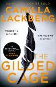 Cover-Bild zu Gilded Cage (eBook) von Lackberg, Camilla