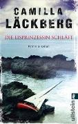 Cover-Bild zu Die Eisprinzessin schläft von Läckberg, Camilla