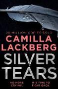 Cover-Bild zu Silver Tears (eBook) von Lackberg, Camilla