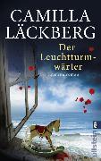Cover-Bild zu Der Leuchtturmwärter (eBook) von Läckberg, Camilla