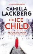 Cover-Bild zu The Ice Child von Lackberg, Camilla
