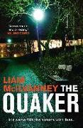 Cover-Bild zu Quaker (eBook) von McIlvanney, Liam