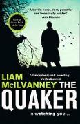 Cover-Bild zu Quaker von Mcilvanney, Liam