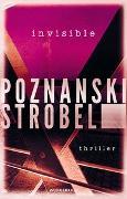 Cover-Bild zu Invisible von Poznanski, Ursula