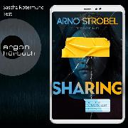 Cover-Bild zu Sharing - Willst du wirklich alles teilen? (Gekürzt) (Audio Download) von Strobel, Arno