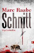 Cover-Bild zu Schnitt (eBook) von Raabe, Marc