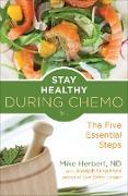 Cover-Bild zu Stay Healthy During Chemo (eBook) von Herbert, Mike