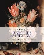 Cover-Bild zu Swan, Claudia: Rarities of These Lands (eBook)