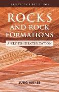Cover-Bild zu Meyer, Jürg: Rocks and Rock Formations (eBook)