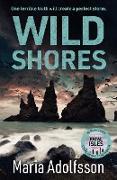 Cover-Bild zu Adolfsson, Maria: Wild Shores (eBook)