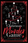 Cover-Bild zu Benedict, Alexandra: The Christmas Murder Game (eBook)