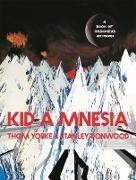 Cover-Bild zu Yorke, Thom: Kid A Mnesia (eBook)