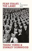 Cover-Bild zu Yorke, Thom: Fear Stalks the Land! (eBook)
