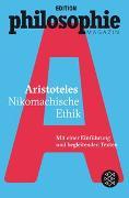 Cover-Bild zu Aristoteles: Nikomachische Ethik