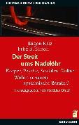 Cover-Bild zu Kriz, Jürgen: Der Streit ums Nadelöhr (eBook)