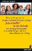 """Cover-Bild zu Hegemann, Thomas (Hrsg.): """"Ich schaffs!"""" in der Schule (eBook)"""
