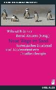 Cover-Bild zu Brächter, Wiltrud (Hrsg.): Neue Wege im Sand (eBook)